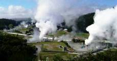 Geothermal Generated Power
